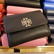 2018SS♪ Tory Burch ★ BRITTEN CHAIN WALLET