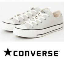 converse  SUEDE ALL STAR OX スエード ライトグレー/1582