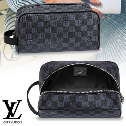 Louis Vuitton クラッチバッグ 【直営店買付】Louis Vuitton(ルイヴィトン) ポシェット・カサイ