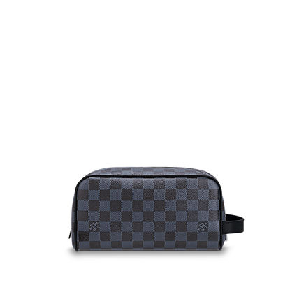 Louis Vuitton クラッチバッグ 【直営店買付】Louis Vuitton(ルイヴィトン) ポシェット・カサイ(5)