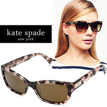 Kate Spade ケイトスペードサングラス 偏光 MARILEE P S 0HT8 SP