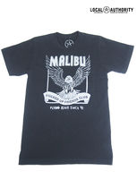 LOCAL AUTHORITY ローカルオーソリティー MALIBUFUFC POCKETTEE