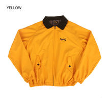 A PIECE OF CAKE(ピースオブケイク) ブルゾン ★A PIECE OF CAKE★ Oval Logo Blouson