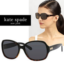 Kate Spade ケイトスペードサングラス 偏光 LANEY P S EUTP Y2