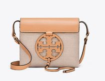 Tory Burch MILLER CANVAS CROSS-BODY