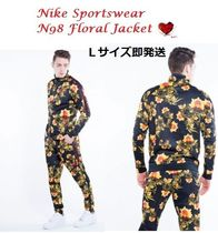 Love it  Nike Sportswear N98 Floral Jacket