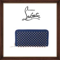 ★Christian Louboutin 《 STUD DESIGN PURSE 》送料込み★