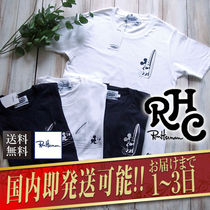Ron Herman(ロンハーマン) Tシャツ・カットソー 【送料無料】RHCロンハーマン SURF MICKEY カットソーCREWネック