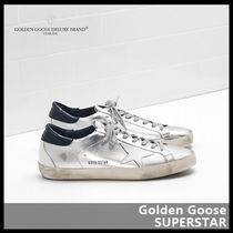 【Golden Goose】SUPERSTAR G32MS590 E71