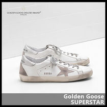 【Golden Goose】SUPERSTAR GCOMS590 W77