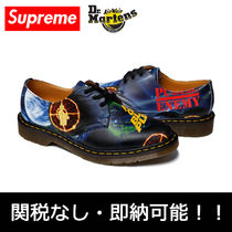 即納国内発送 Supreme Dr.martens UDC pe 3-EYE HOLE コラボ
