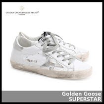 【Golden Goose】SUPERSTAR G32WS590 D98