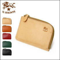 IL BISONTE【イルビゾンテ】 コンパクトウォレット C0852