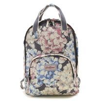 CathKidston バッグパック 757157 Graphite Grey Rhododendron