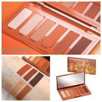Urban Decay★マット★NAKED HEAT  Eyeshadow Palette(6色)