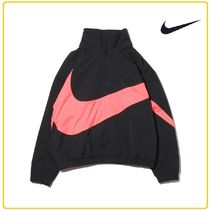 ☆国内正規品 送料無料☆NIKE AS M NSW JKT HD ANRK WVN QS