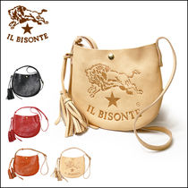 IL BISONTE【イルビゾンテ】 ポシェット A2665