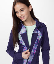 Final Sale中!!【Perfect Your Practice Jacket】★ Grand Grape