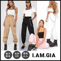 I.AM.GIA*セレブ愛用♡カーゴ×COBAIN PANTS(3色)*国内発送