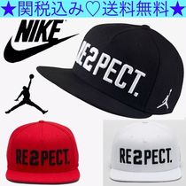 人気!!★NIKE★Jordan Pro RE2PECT Adjustable★キャップ★3色★