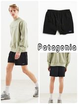 *Patagonia*Baggies Shortパンツ/ブラック
