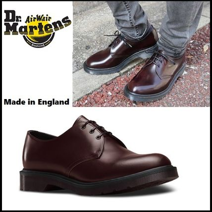 UK発☆Dr Martens☆Made in England☆MIE CLASSICS 1461