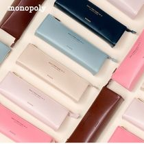 monopoly(モノポリー) ペンケース ☆MONOPOLY☆DAILY PENCIL CASE ver.2
