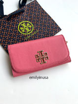 新作SALE! TORY BURCH★BRITTEN DUO ENVELOPE CONTINETAL