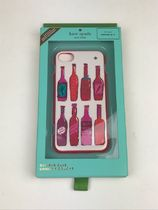 【即発3-5日到着】kate spade◆iPhone8◆HOT SAUCE◆