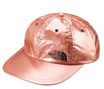 Supreme The North Face / Metallic 6-panel / Rose Gold