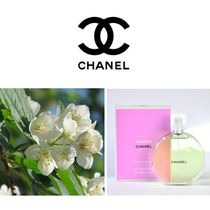 国内発★爽やかに香る♡CHANEL CHANCE EAU FRESH EDT 50ml