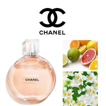 国内発★FRESHな香り♡CHANEL CHANCE EAU  VIVES EDT 50ml