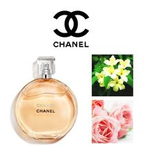 国内発★SPICY&FLORALな香り♡CHANEL CHANCE EDT 50ml