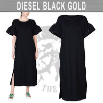 ★SALE★DIESEL BLACK GOLD☆七分丈ワンピース