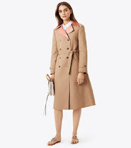 Tory Burch NINA COAT