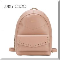 SALE☆Jimmy Choo☆ピンク バックパック