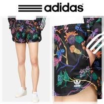 NEW adidas Originals Poisonous ガーデン ショートパンツ