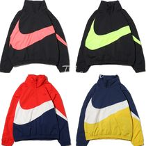 日本限定カラー★NIKE AS M NSW JKT HD ANRK WVN QS★