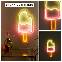 新作☆UrbanOutfitters☆Popsicle Neon Sign☆税送込