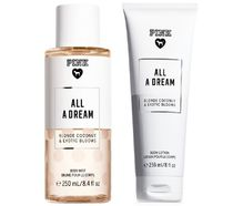 ☆Victoria's Secret☆ PINK All A Dream ミスト & ローション