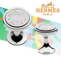 【2018SS】HERMES  Sceau カフリンクス