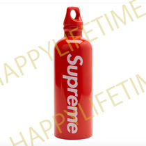 手元在庫ありSUPREME18SS★SIGG TRAVELLER 0.6L WATER BOTTLE