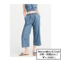 Abercrombie&Fitch(アバクロ)セットアップもあり♪新作パンツ