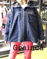 MONCLER★2018SS VERY4月号滝沢さん着用 OBSIDIENNE★関税込み