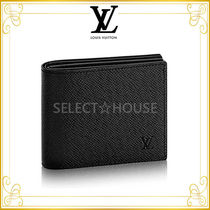 2018SS Louis Vuitton ルイヴィトン ポルトフォイユ・アメリゴNM
