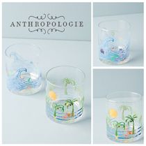 春☆ANTHROPOLOGIE☆Boca Raton Glass☆税送込