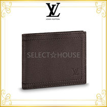 2018SS Louis Vuitton ポルトフォイユ・コンパクト コイン