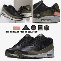 NIKE★AIR MAX 90 HAL★HOT AIR COLLECTION★パッチ★バイカラー