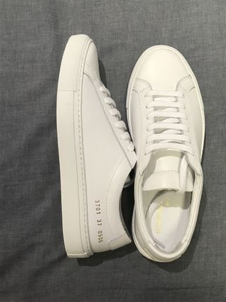 common projects size 37