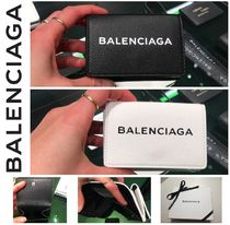 ♥BALENCIAGA♥Everyday Mini Wallet ミニ財布